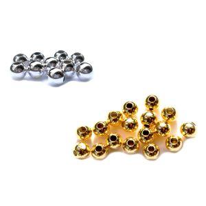 800 Stück Kugeln Ø 3,0 mm 925 Silber...